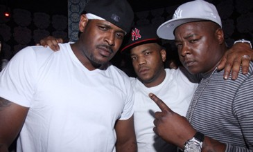 The LOX return in earnest with throwback cut 'Grand Wizard'