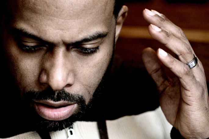 Theo Parrish - Something About Detroit