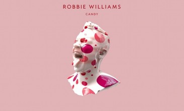 Norwegian disco don Todd Terje sampled on new Robbie Williams single