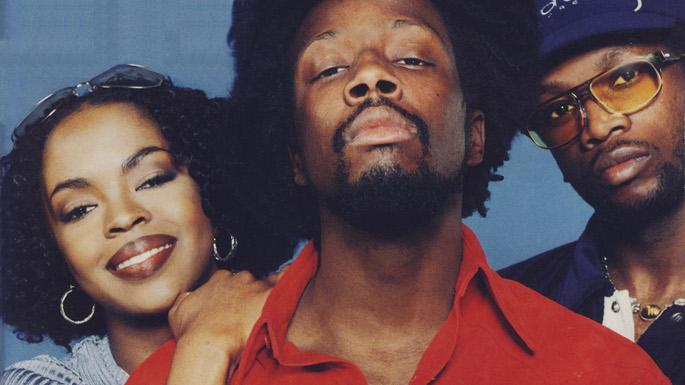 Wyclef Jean Reveals Clandestine Fugees Era Affair With