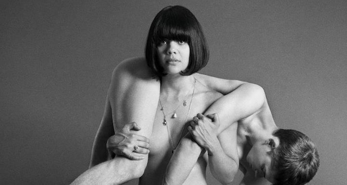 Listen to a new Bat for Lashes song called &#039;Marilyn&#039;; download it for free in the UK