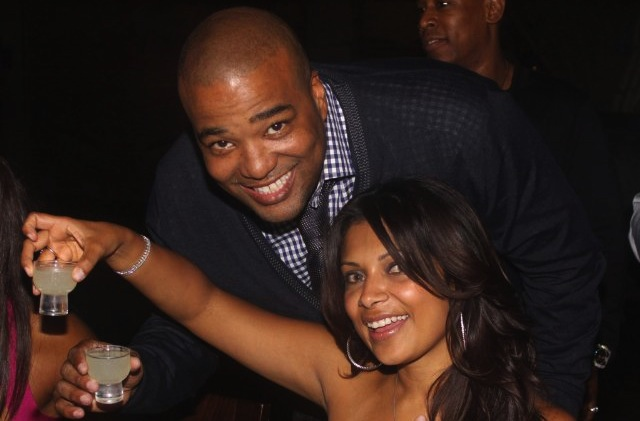 Chris Lighty's wife says marital, money issues not to blame for hip-hop mogul's suicide