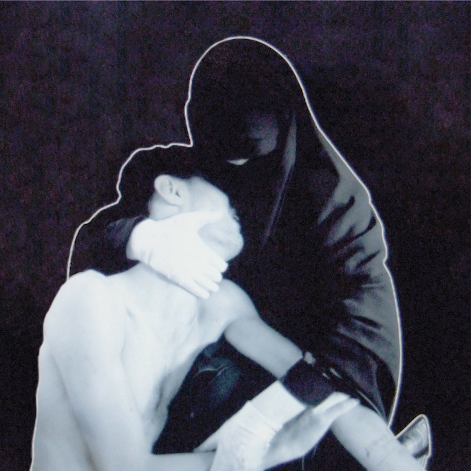 Crystal Castles unveil politically-charged album art, share a surprisingly hopeful new song