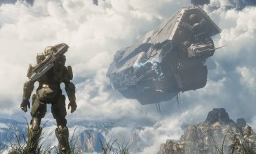 Premiere: stream Caspa&#8217;s full remix of &#8216;Ascendancy&#8217;, from the <i>Halo 4</i> soundtrack