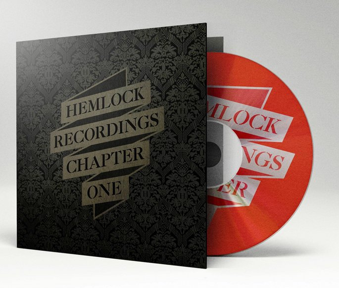 Untold's Hemlock label reveal full details of triple-vinyl / mix-CD package Hemlock Chapter One: James Blake, Kowton and more feature