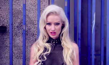 Iggy Azalea debuts video for 'Bac 2 Tha Future', announces new mixtape