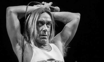 Iggy Pop and Zig Zags cover Betty Davis' 'If I'm In Luck I Might Get Picked Up'