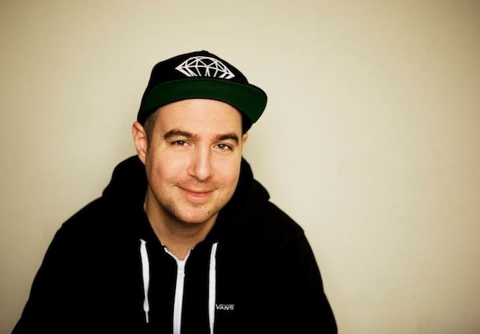 Justin Martin announces <em>Ghettos & Gardens</em> remix album