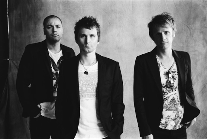 Warner Music sued for $3.5 million over alleged Muse rip-off of sci-fi rock opera