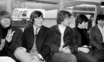 Rolling Stones documentary restored, features earliest known concert footage
