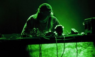 "Full details of Russell Haswell's new ""punishing noise"" album for Downwards revealed"