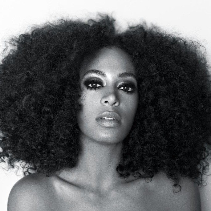 Solange Knowles preps new single, collaborates with Of Montreal's Kevin Barnes, Blood Orange