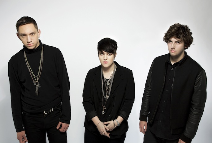 Stream today&#039;s performance by The xx and the BBC Philharmonic Orchestra