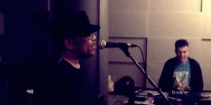 Win tickets to a secret London show featuring Bobby Womack, Damon Albarn, and Richard Russell