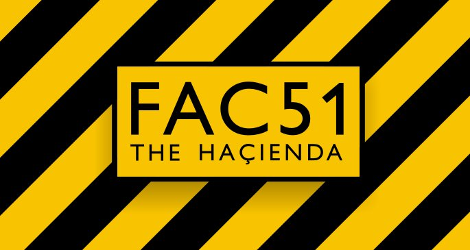 Exclusive: take a walk around the original FAC 51 Haçienda, Manchester's most famous club
