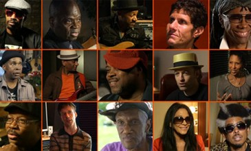 Beastie Boys, Dam-Funk and D'Angelo sign up for ridiculously star-studded crowdsourced funk documentary