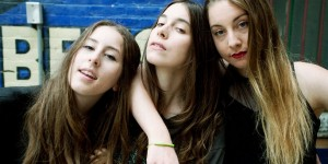Hear Lindstrm &#038; Prins Thomas remix L.A. pop combo HAIM