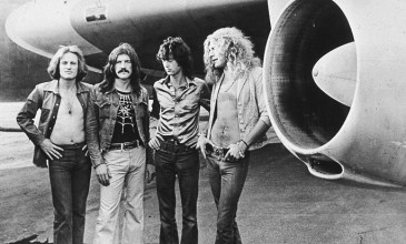 Jimmy Page remastering classic Led Zeppelin albums for 2013 boxset series
