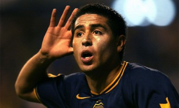 Lukid tips his hat to Juan Román Riquelme in new video