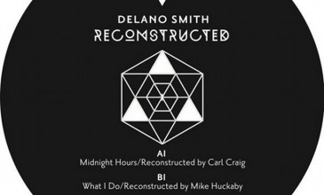 Carl Craig and Mike Huckaby to remix Detroit legend Delano Smith on new 12&#8243;