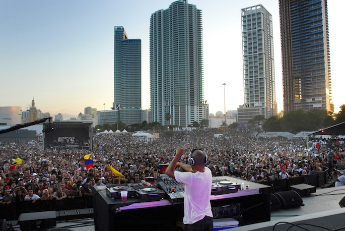Miami&#039;s Ultra Music Festival expands to two weekends