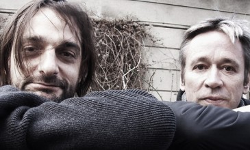 Stream Ricardo Villalobos and Max Loderbauer's full remix of The Orb and Lee 'Scratch' Perry
