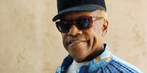 Soul legend Bobby Womack pitches an entire album with Lana Del Rey