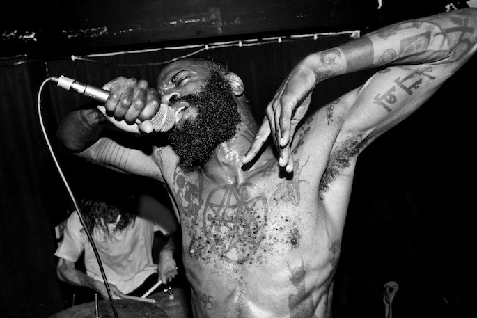 Death Grips post infringement email in latest volley at record label