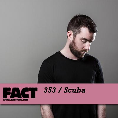FACT mix 353 Scuba