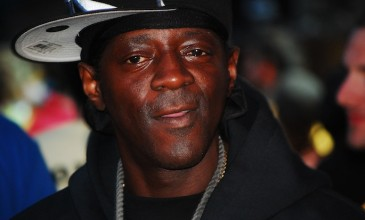 Public Enemy's Flavor Flav arrested for assault