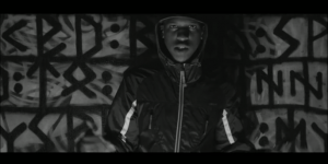 Watch the creepy video for Haleek Maul&#8217;s &#8217;88&#8242;