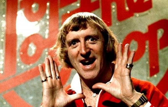 Scotland Yard launch Operation Yewtree, formal criminal investigation into the BBC's Jimmy Savile