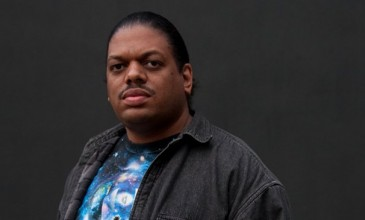 Premiere: stream a new remix of Voyeur by deep house kingpin Kerri Chandler