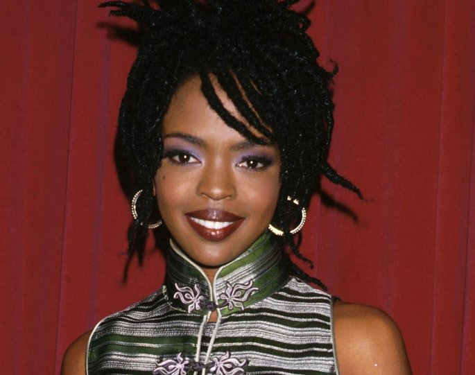 Lauryn Hill debuts spoken-word single 'Black Rage'