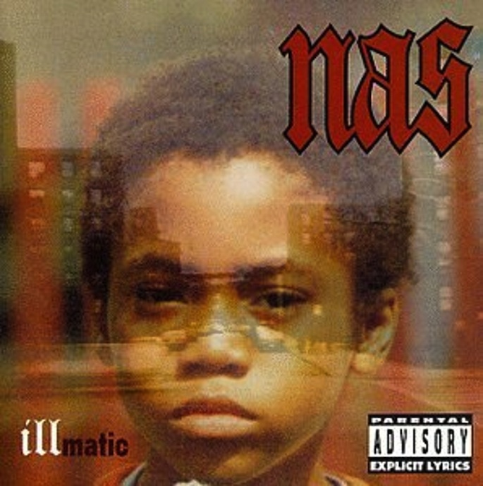 Nas' <em>Illmatic</em> to receive premium reissue