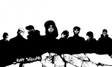 Grime romantics Ruff Sqwad&#8217;s <i>White Label Classics</i> finally compiled