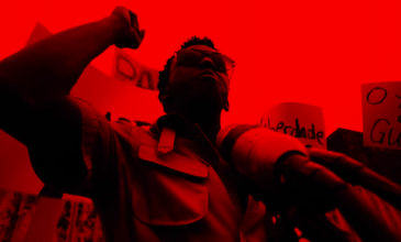 Watch the revolutionary video for Sinkane's 'Runnin'