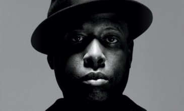 Talib Kweli claims that Peter Andre collaboration never happened, his verse was stolen from another track