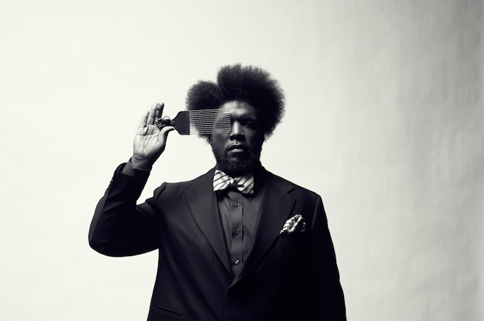 The Roots&#039; Questlove to teach a college course