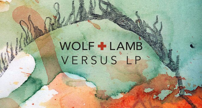 Premiere: download Wolf + Lamb's new full-length, <I>Versus</i>, for free