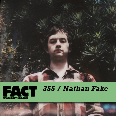 Nathan Fake FACT mix