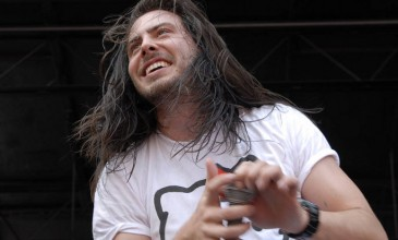 Andrew W.K.'s trip to Bahrain cancelled by US government