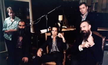 Nick Cave &#038; The Bad Seeds to release <i>Push the Sky Away</I> in February: stream a trailer video inside