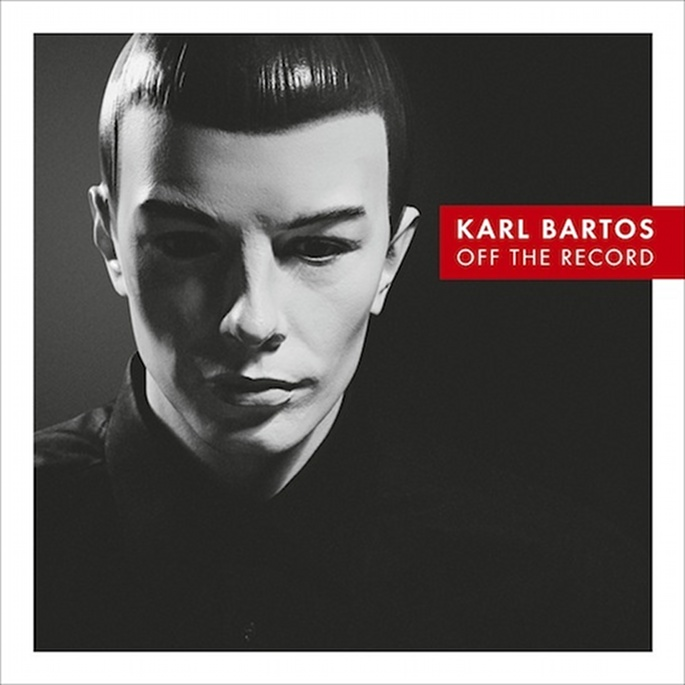 Kraftwerk's Karl Bartos announces first album in nine years, <em>Off The Record </em>