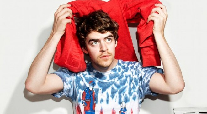 Ryan Hemsworth remixes emerging vocalist Mikky Ekko's 'Pull Me Down'
