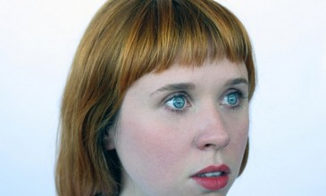 Holly Herndon goes gymnastic in the video for 'Movement'