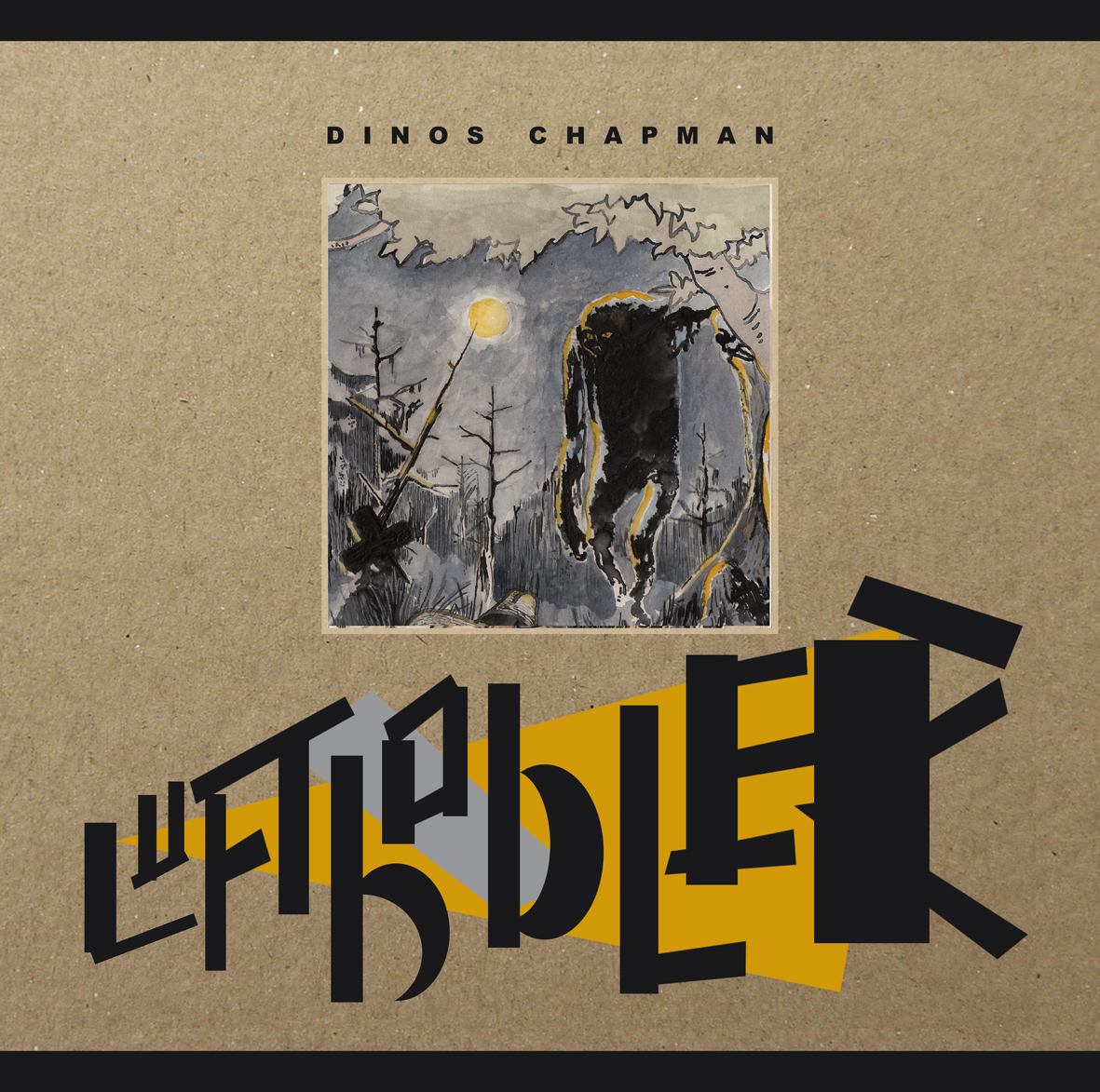 Dinos Chapman album
