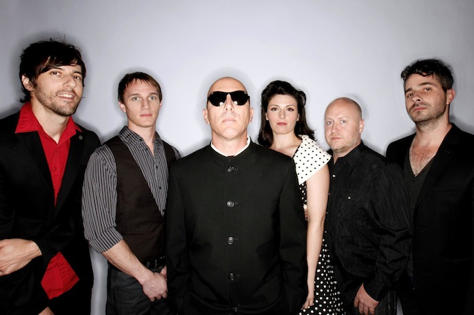 Maynard James Keenan's Puscifer covers Queen on new EP, plans 2013 tour dates