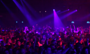 Watch a documentary about the Warehouse Project