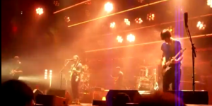 Watch a fan-made Radiohead concert film